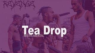 xxxtentacion - Tear Drop (Instrumental)