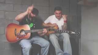"""Never E-Z """"Go Away"""" Live Acoustic"""