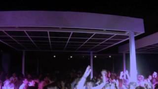 Chris IDH @ Amphitheatre (Lindos,Rhodes) 27-06