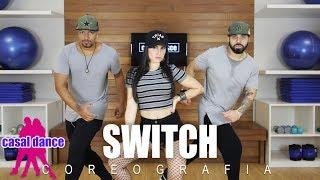 Switch - Iggy Azalea feat Anitta | Casal Dance | Coreografia