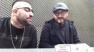 Niko Pandetta - Simme Nuje - PIANO E VOCE 2018