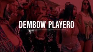 """Dembow Playero"" Instrumental (GRATIS) | Pista de Dembow Old School (DJ Stivenz Beats)"
