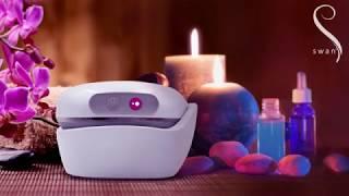 video Masážní přístroj Personal Massage System