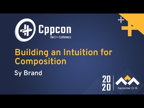 Building an Intuition for Composition