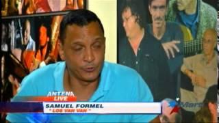 "Difieren músicos cubanos sobre como interpretar ""L'Apertura"""