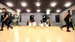 GIRL'S DAY(걸스데이)  - Ring My Bell(링마벨) Cover By Deli Project From Thailand