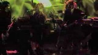 Moby Boardie Concert - Honey