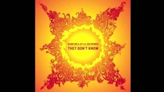 "Blame One & J57 ""They Don't Know Feat. Akie Bermiss"""