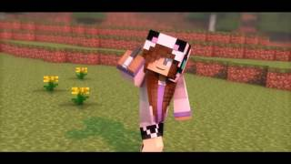 Top 5 Minecraft girl intros