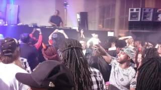 DJ RUSH   Live@Portugal 27.02.2017