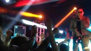Tito El Bambino Flow Natural L.A. live