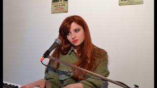 Hear Me Now - Alok, Bruno Martini feat. Zeeba (Cover by Federica Filannino)