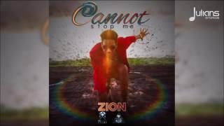 """Zion - Cannot Stop Me """"2017 Soca"""" (Trinidad)"""