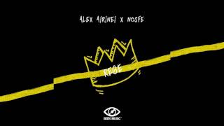 Alex Airinei - Rege feat. NOSFE (Audio)
