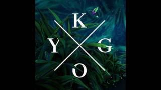 Kygo feat. John Newman - Never Let You Go (UMF 2017)
