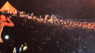William Araujo Festival de Corraletes Santo Antao