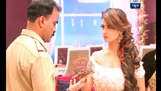 Naagin 2: Shivangi lays trap, Sesha gets arrested