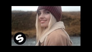 HAEVN - Bright Lights (Sam Feldt Remix) [Official Music Video]