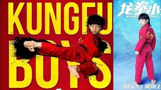 Best Action Movies 2017 (English Subtitles ✪✪ KungFu Boys ✪ Kung Fu Chinese Martial Arts