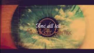 Danny Darko ft. Jova Radevska - Time Will Tell (Siclokker Remix)