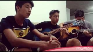 Porque te amo - Perdidos de Sinaloa (cover)