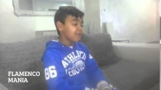 Antonio De La Voz Kids Canta (PEDACITOS DE TI)