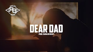 [FREE] Dear Dad - Sad Emotional Storytelling Piano Rap Beat Instrumental 2018 | Ramaldo Beats