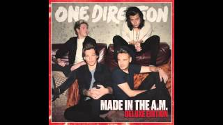 One direction perfect - audio -