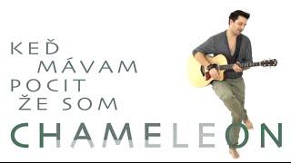 Peter Bažík - Chameleon (Official Lyrics Video)