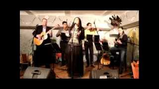 Leonsia Erdenko Habanera live