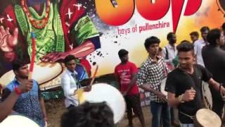 Jimba Digital Drums program in Kerla edakazure