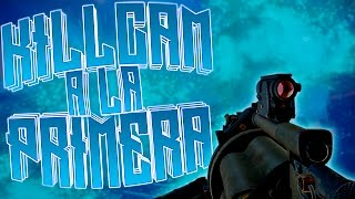 KILLCAM A LA PRIMERA (Maquina de guerra)  /  SnifeR_HitmarkeR