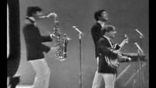 Dave Clark Five - Anyway You Want It (Shindig) 1964