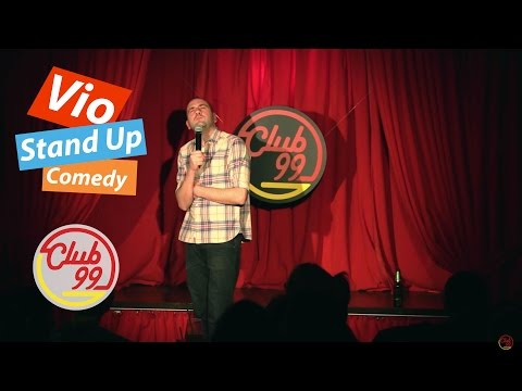 Vio - Pentru cati bani... | Stand-up Comedy