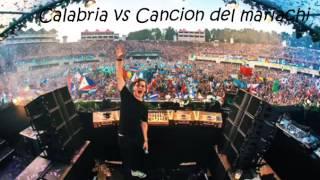 Firebeatz - Calabria vs Canción del Mariachi