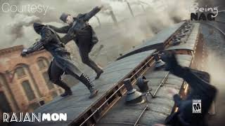 """Assassin's Creed: Syndicate"" cut #1 with ""Knives Out""~by Champion Sound #2018"