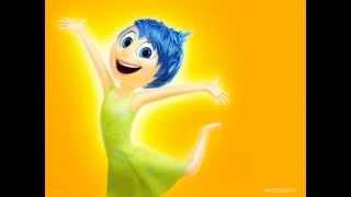Triple Dent Gum Jingle Disney Pixar Inside Out
