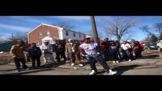 TEAMEASTSIDE LOU FT GREEN GUY FUJI - GET IT UP  (Dir. by SuppaRay)