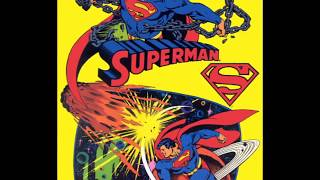 Superman Arcade John Williams Theme Song