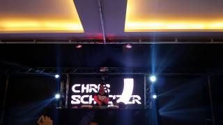 Chris Schweizer @ Winter Live 2015 Closing Set.