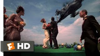 Spy Kids (1/10) Movie CLIP - Marriage is a Mission (2001) HD