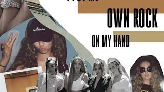 Joan of Arc Snippet ~ Little Mix #LM5