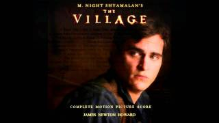 The Village (complete) - 24 - Edward Confesses