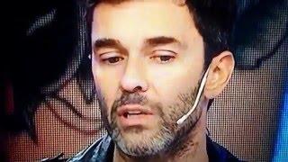 Mariano Martínez habla de la infidelidad de Lali Esposito