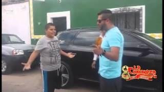 MENSAJE DE EL REY (Tiempo De Guerra - Banda La Chacaloza)