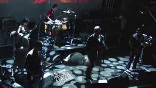 A Música Portuguesa a Gostar dela Própria: Mão Morta - Novelos da Paixão (HD)