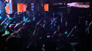 DJ SANNY J FT LOS TIBURONES ♥ _ SHAKE BOOM ( ballo di gruppo LIVE  )