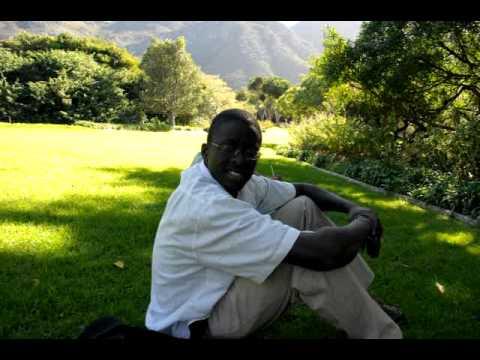 Travels with hUNJA Episode 4: Kirstenbosch