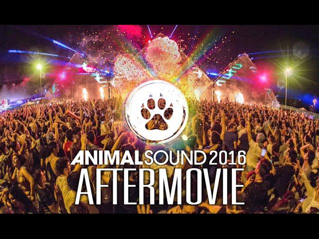 Aftermovie oficial de Animal Sound 2016.