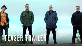 T2: Trainspotting | Teaser Trailer | Sony Pictures [HD}
